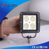 20W 3inch LED Work Light CREE Пятно фара Offroad 4WD