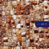 Schmucksache-weißes Quadrat-natürliches Shell-Mosaik-Baumaterial
