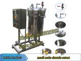Esterilizador vertical de Autocalve (autoclave eléctrica de la calefacción)