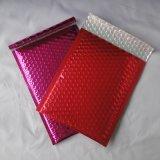 Мешок подарка габарита поли почтоотправителя пузыря пересылая покрашенный мешком Snazzy