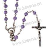 Branelli di plastica poco costosi del rosario