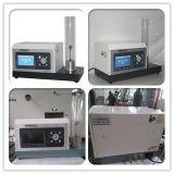 Totalmente automático ASTM D2863 Building Material Limiting Oxygen Index Tester