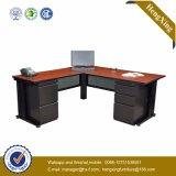 책꽂이 (HX-FCD056)를 가진 학교/사무실/가정 이용된 PC 테이블