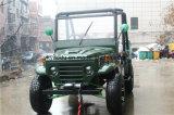 Mini jeep de la puerta bilateral eléctrica, patio de ATV