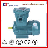 Yb3-132m-4耐圧防爆炭鉱の換気モーター