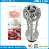 Mélangeur de levage hydraulique d'émulsifiant de cisaillement élevé pour le liquide