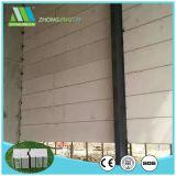 Painéis ao ar livre interiores de pouco peso da isolação da parede do concreto pré-fabricado