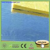 壁のための防音および耐火性のグラスウールのボード