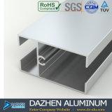 Aluminiumprofil mit Fabrik-Preis für Tanzania-Fenster-Tür