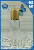 frasco de perfume 100ml de vidro creativo branco sem chumbo