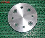 Часть точности машинного оборудования высокого качества подвергать механической обработке CNC