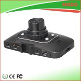 "2.7 "" mini Digitaces que conducen el coche DVR del registrador"