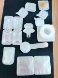 Máquina de sellado de la ampolla de la píldora del envase plástico