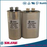 Sh конденсатор масла Cbb65 для бытового прибора или конденсатора кондиционера