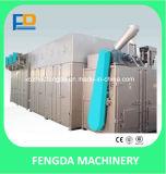 Secador rotatorio de la alimentación de la granja de la agricultura para la secadora de la alimentación
