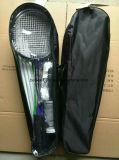 Комплекты ракеток Badminton пляжа Badminton напольные с сетью