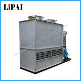 誘導加熱機械を冷却するために使用される閉じる給水塔システム