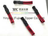 Slider de nylon do Zipper com tipo do Weave