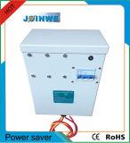 Risparmiatore di potere a tre fasi della nuova generazione con l'interruttore armonico del filtrante