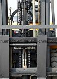 3.0Ton Chinese Diesel Vorkheftruck met de Mast van de Container