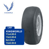 La parte posterior delantera 13X5.00-6 10X4.5-5 de Kingworld va neumático de Kart