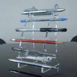 Suporte de tela de caneta acrílica para loja de canetas (BTR-H1033)