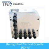 Шпиндель мотора 1.7kw 6000rpm шпинделя CNC Ce стандартный вертикальный для деревянная Drilling подобной как шпиндель Hsd