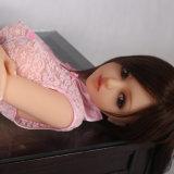 Muñecas adultas del sexo del envío de la gota de China con la muñeca del silicón del precio al por mayor de la buena calidad
