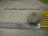 de Draagstoel van de Kat van het Bentoniet van de Bal van 13.5mm voor Kat Toliet