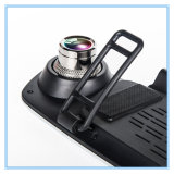 4.3 polegadas FHD 1080P Meio Display Video Mirror com câmera de visão traseira