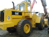 使用された966e猫のローダー、熱い販売の幼虫の車輪のローダー966e