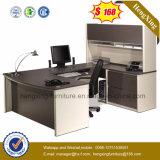 Bureau exécutif de structure d'Offce de tailles importantes en bois de meubles (HX-N0109)