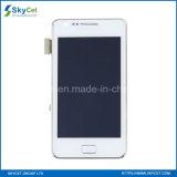 Affissione a cristalli liquidi del telefono mobile per il convertitore analogico/digitale dello schermo di tocco dell'affissione a cristalli liquidi di S2 I9100