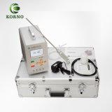 Rivelatore di gas portatile dell'ossigeno O2 con l'allarme