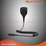 De op zwaar werk berekende Microfoon van de Spreker van de Schouder voor Motorola Dp2000/Dp2400