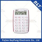 8 чисел Pocket чалькулятор размера для промотирования (BT-5007)