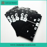 Bandeja de cartão plástica do PVC do Inkjet para a impressora de Epson R380