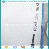 서류상 기계를 위한 서류상 중간 루프 폴리에스테 나선 압박 필터 직물