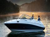 De Halve Cabine van de Boot van de Luxe van het jacht