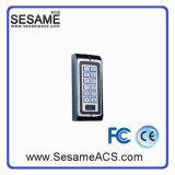De superfície Waterproof o controle de acesso sozinho do smart card e do teclado do carrinho (K2-SAC103)