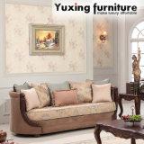 Klassieke Fabric Sofa Set met Table voor Woonkamer