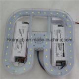 Substituir la 2.a lámpara de la dimensión de una variable LED de la 2.a emergencia de la lámpara fluorescente 16W Gr10q 4pin