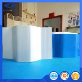 UV Protection Corrugated FRP Gel Coat Sheet with Premium Quality