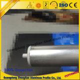 Profil en aluminium sans visibilité en aluminium de tube de profil de rouleau d'approvisionnement de constructeur