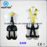 2017 China High Quality Fall Protection Tower Climbing Safety Harness