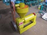 Petite machine froide de presse d'huile de soja de la presse 3tons (YZYX90)