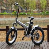 2016 Nouveau design pliable chinois neige vélo électrique avec 8fun Motor Rseb507