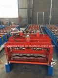 Machine de tuile de toit/tuile de toit faisant la machine/couleur machine en acier de tuile