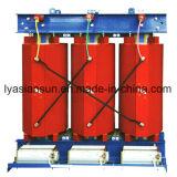 A fase 3 intensifica ou molda para baixo o tipo seco transformador da resina