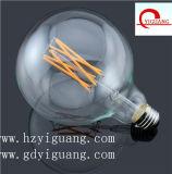 Bulbo de la vela de E27 1800k/2200k 90ra 5W G150 LED, TUV/UL/GS